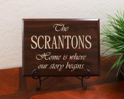 Personalized Home is where our story begins.